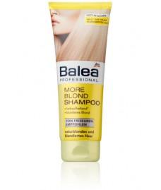 Balea - More Blond Shampoo