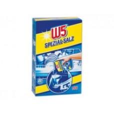 Соль для посудомоечных машин-W5 Spezialsalz für Geschirrspülmaschinen